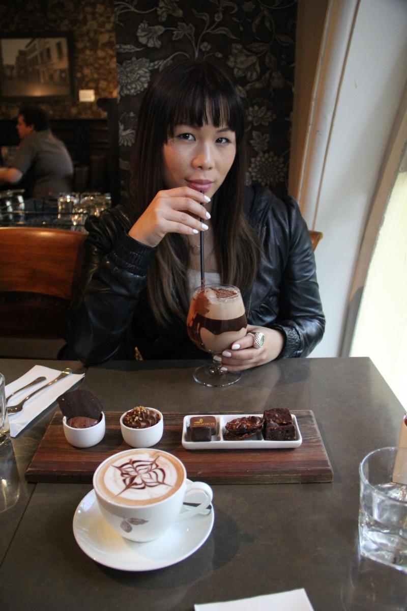 Koko Black - Chocolate Heaven!