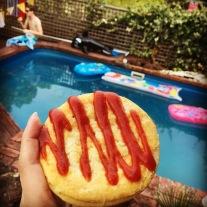 Meat Pie/